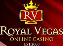 Royal Vegas Online Casino Thumbnail